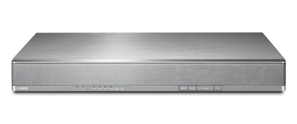 Yamaha SRT-700 (stříbrný)