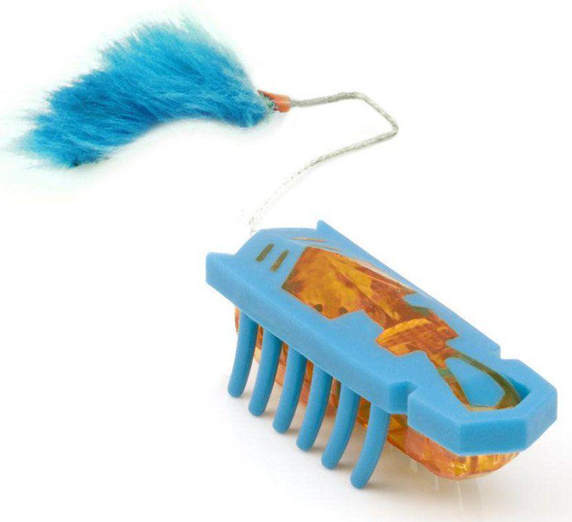 Hexbug Nano pro kočky (modrá)