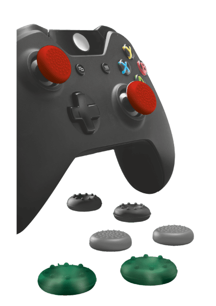 Trust GXT 264 XB1 Thumb Grip Pack 20815