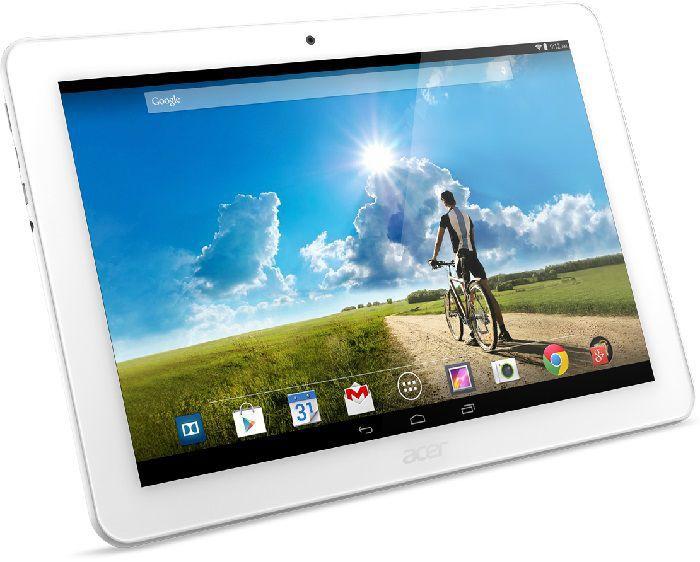Acer Iconia Tab 10, NT.LBVEE.010 (bílý)