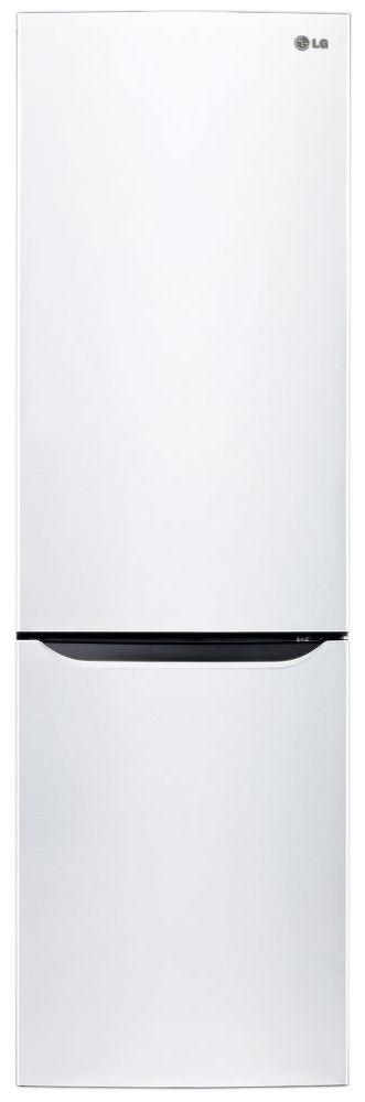 LG GBB 539 SWC WS (bílá)