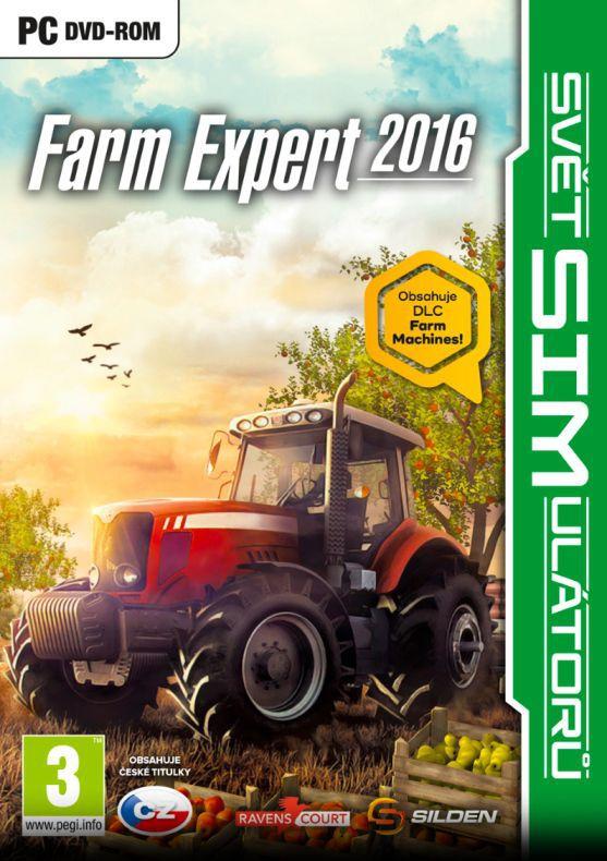 Farm Expert 2016 - hra pro PC