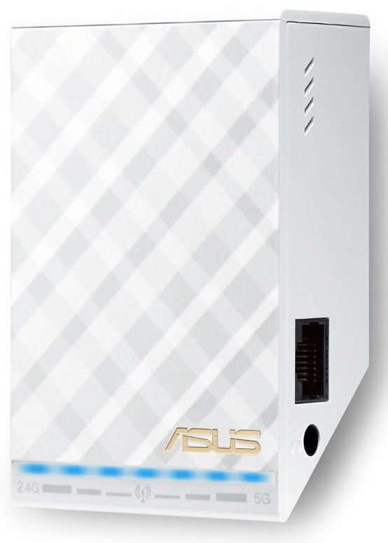 Asus RP-AC52, AC733 Dual-Band - WiFi repeater