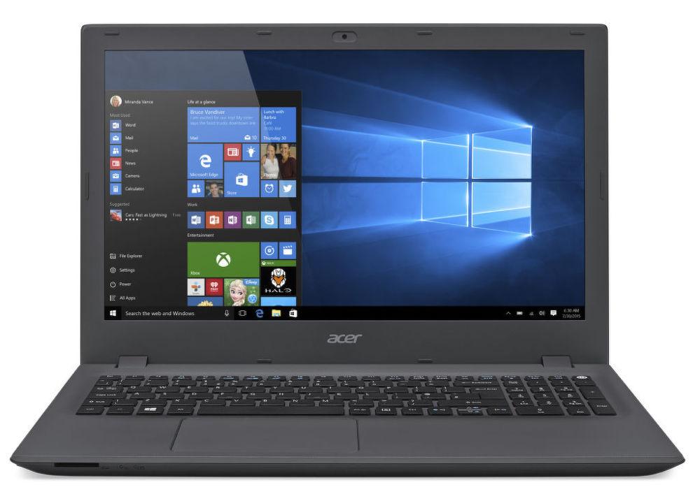 Acer Aspire E15, NX.MVMEC.002 (šedá)
