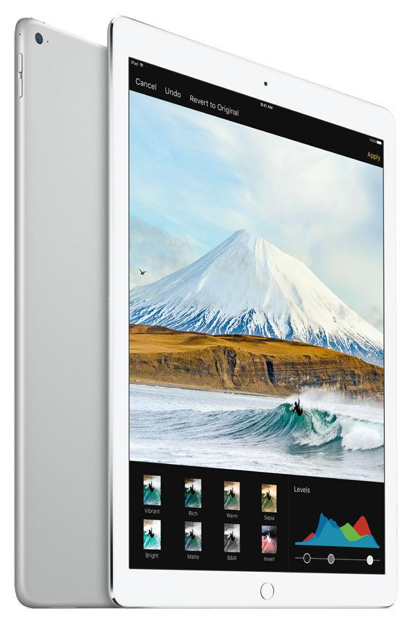 """Apple iPad Pro 12.9"""" Wi-Fi 32GB (stříbrný), ML0G2FD/A"""