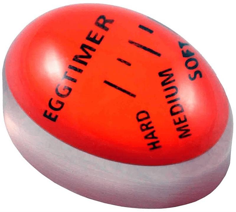 EGG-Perfect NCSQ389XXXR0 - Časovač na vaření vajec