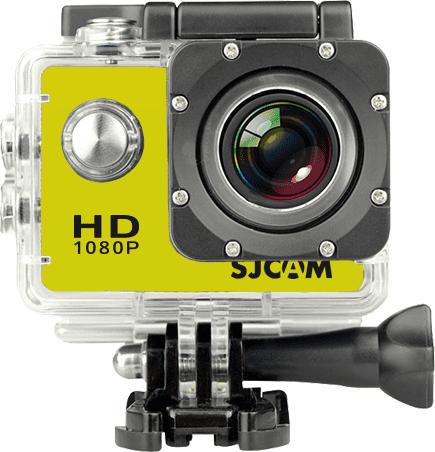 SjCam SJ4000 (žlutá)