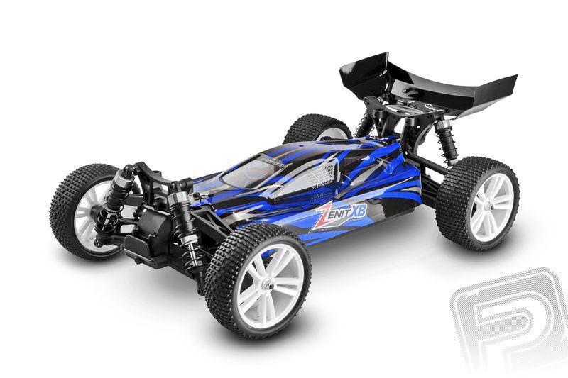 HiMoto Zenit XB RTR 1/10 2,4GHz (modré)