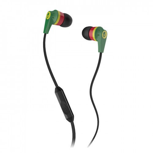 Skullcandy Ink´d 2.0 (rasta)