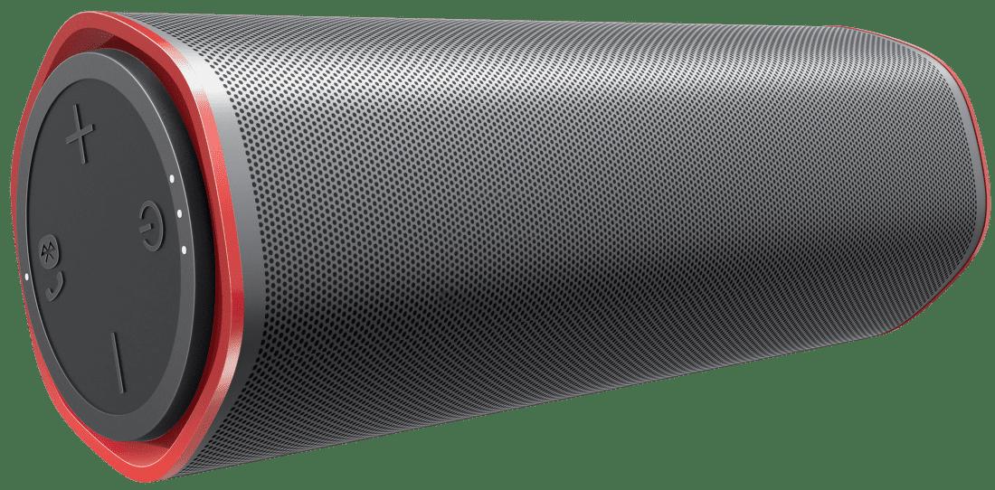 Creative Sound Blaster FRee (černý)