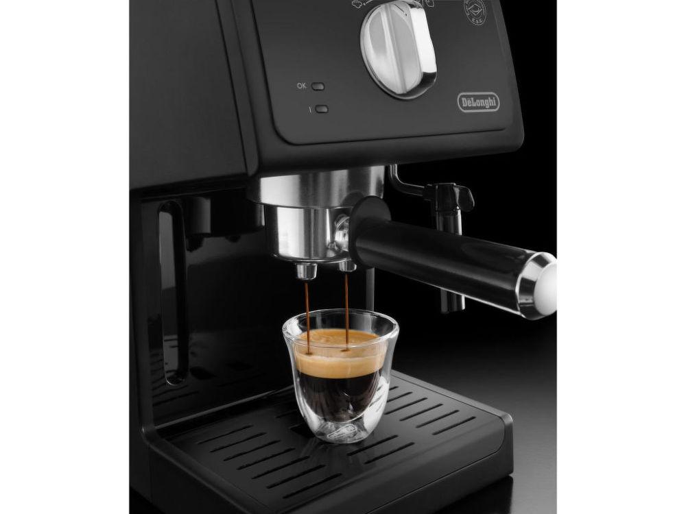 e13fa5811 DéLonghi ECP 31.21 pákové espresso | ElectroWorld.cz