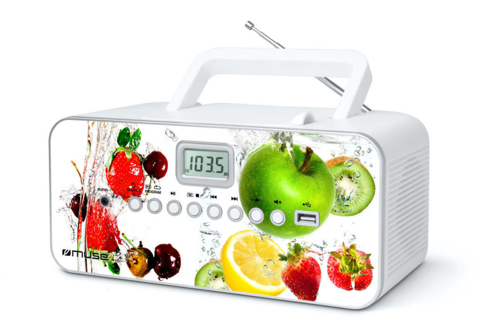 Muse M-28VF (Fruit)