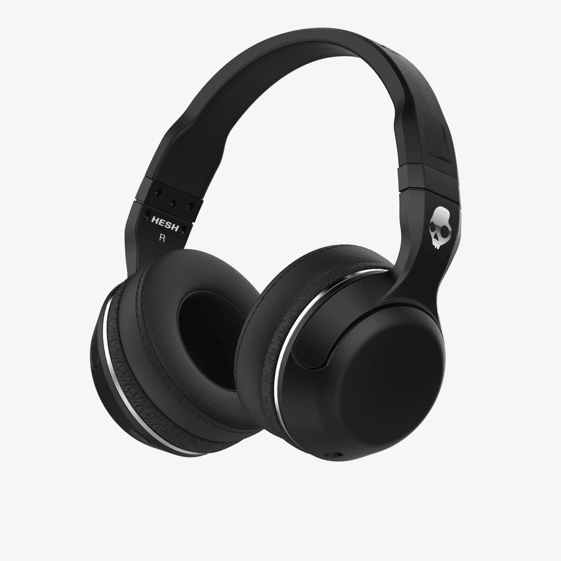 Skullcandy Hesh 2.0 Wireless (černá)