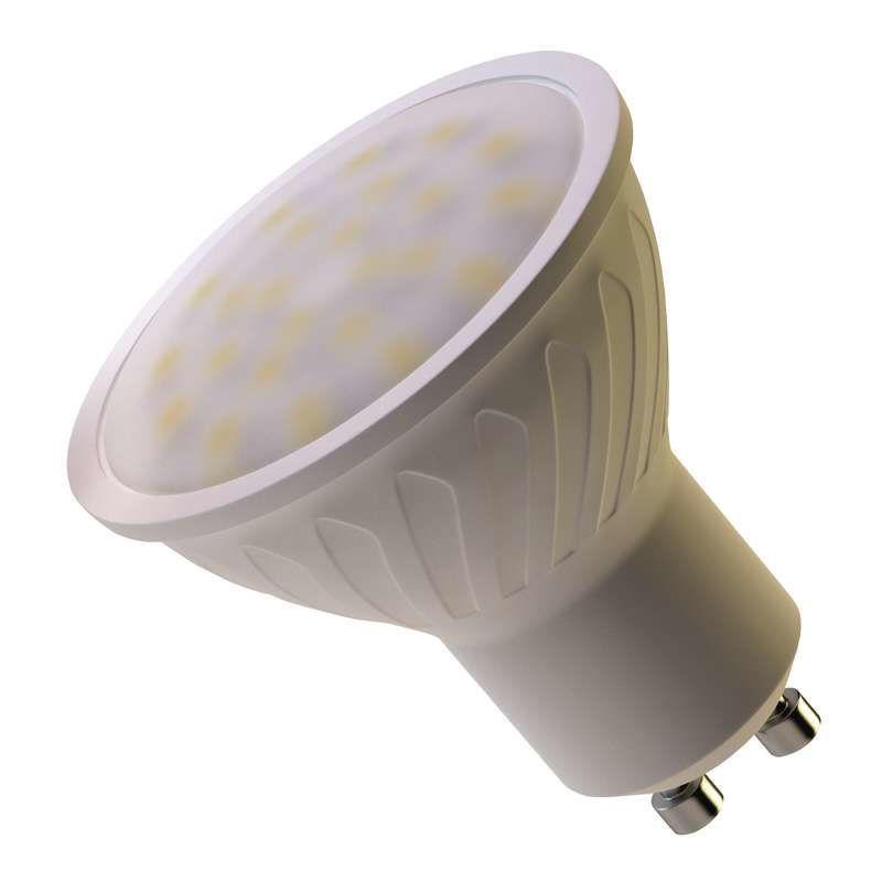 Emos LED Spot 7W GU10 WW Z75010