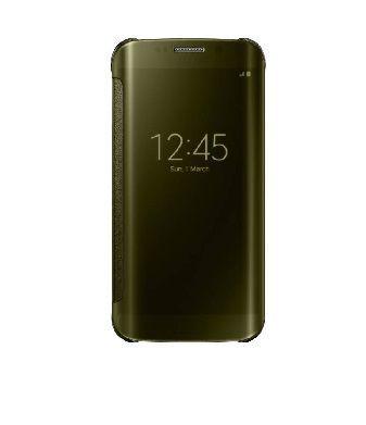 Samsung Clear View EF-ZG930CF SG S7 (zlatá)