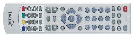 Somogyi URC 10 - Univerzální dálkový ovladač