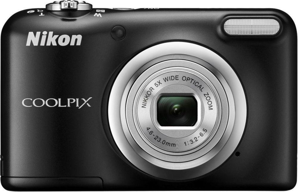 Nikon Coolpix A10 (černý)