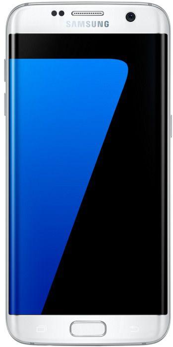 Samsung Galaxy S7 edge (bílý)