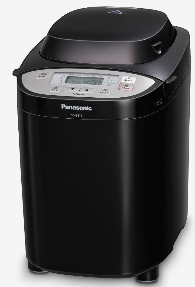 Panasonic SD-2511KXE