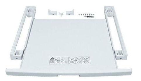 Bosch WTZ11400 - spojovací díl pračka+sušička s výsuvem WAY/WTY