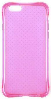 Winner TPU air cushion pouzdro pro Apple iPhone 6 (růžové)