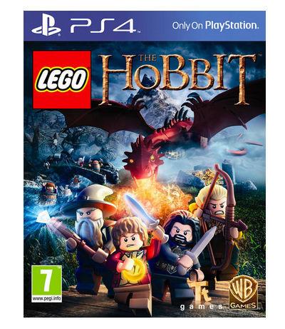 PS4 - LEGO The Hobbit