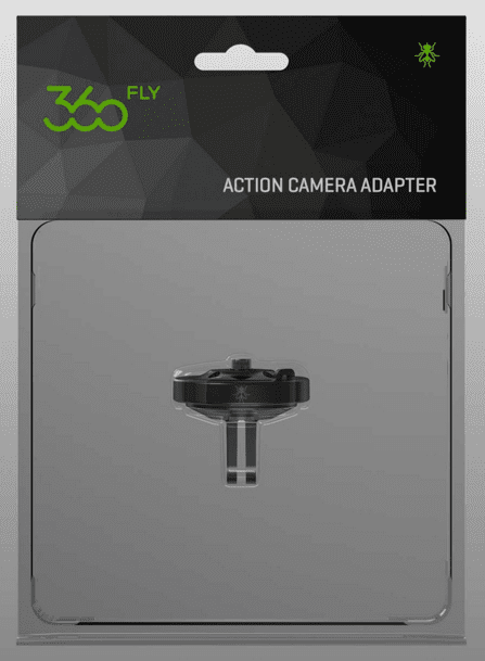 360 FLY - Adaptér pro akční kamery