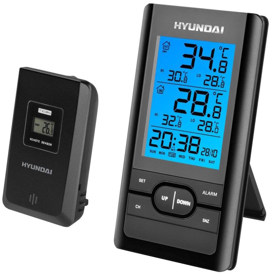 Hyundai WS 1070 (černá)