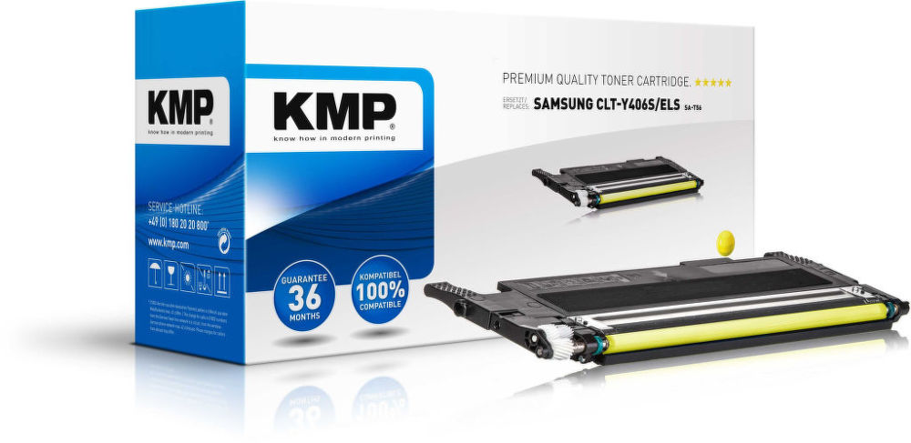 KMP SA-T56 toner pro Samsung CLT