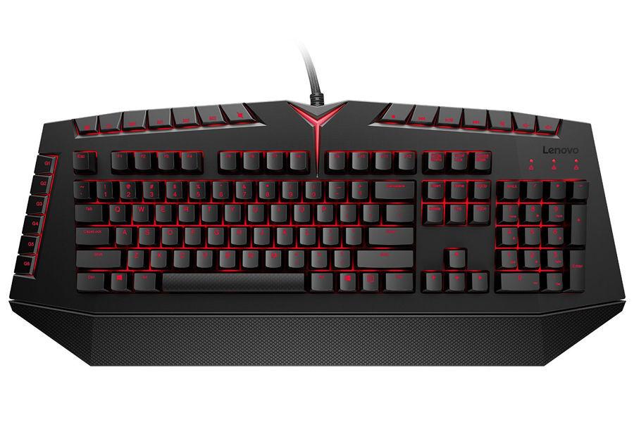 Lenovo Y Gaming Mechanical Switch Keyboard - US klávesnice