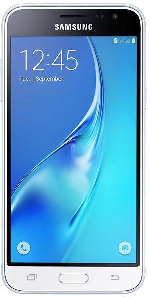Samsung Galaxy J3 DS 2016 bílý