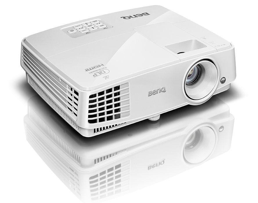 BenQ MS517H (bílý)