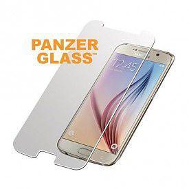PanzerGlass Premium ochranné sklo pro Samsung Galaxy S7 (stříbrné)