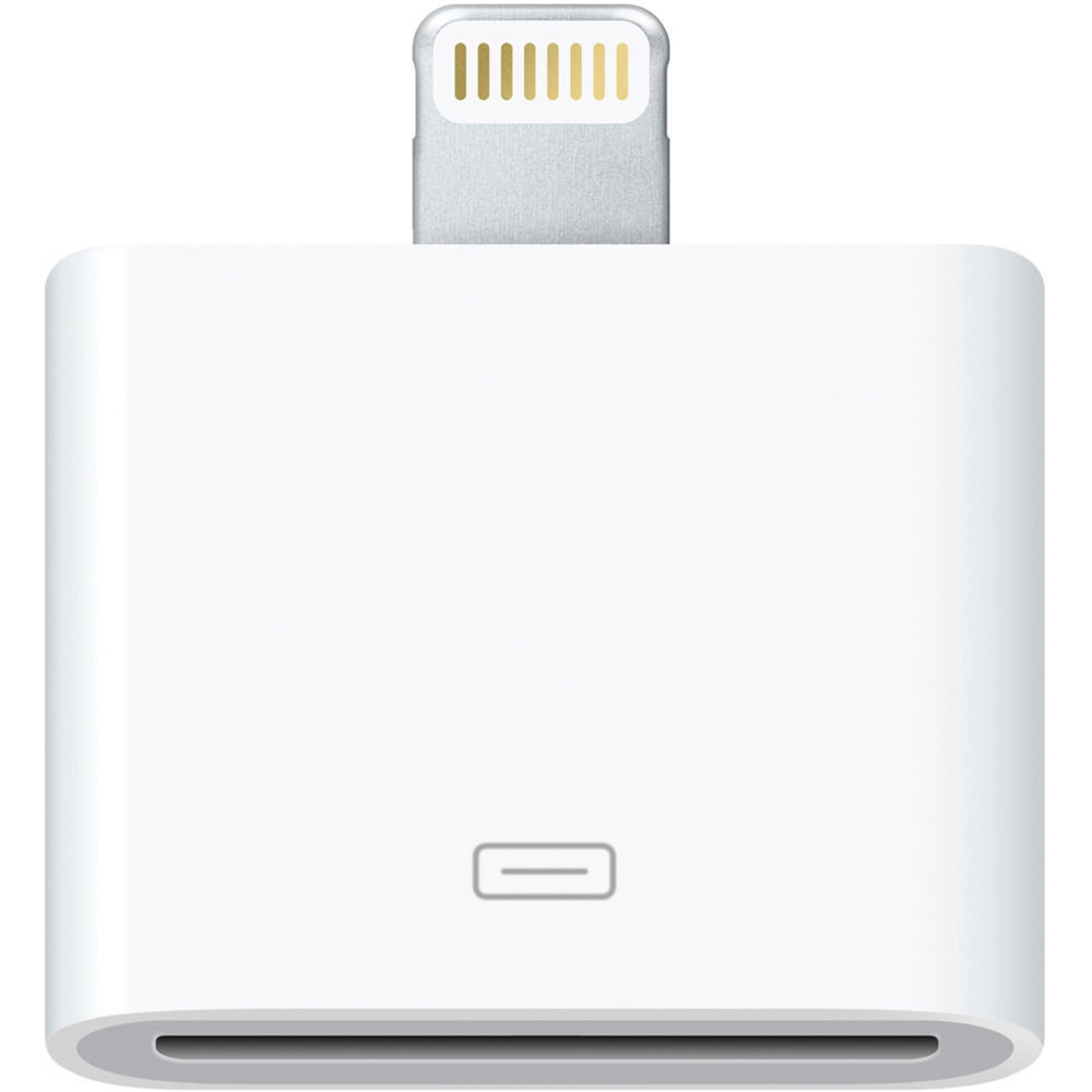 Apple Lightning - 30-PIN ZML, MD823ZM/A