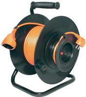 Somogyi HJRF 24-30 - 30m kabelu na bubnu