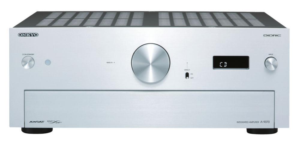 Onkyo A-9070 (stříbrný)