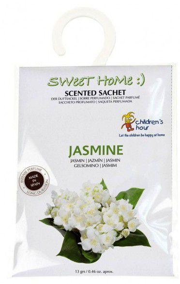 Sweet Home Jasmín vonný sáček