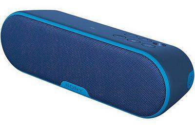 Sony SRS-XB2 (modrý)