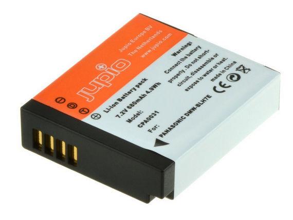 Jupio Panasonic DMW-BLH7