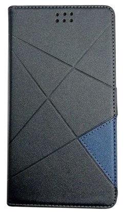 Winner cross flipbook Hua Honor 7 (černý)