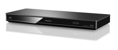 Panasonic DMP-BDT380EG (černý)