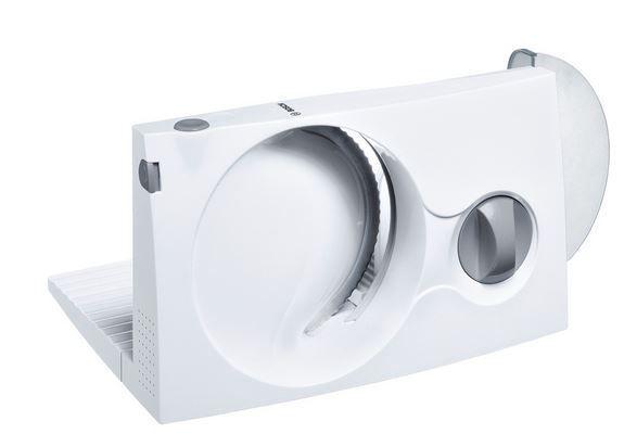Bosch MAS4000W elektrický kráječ
