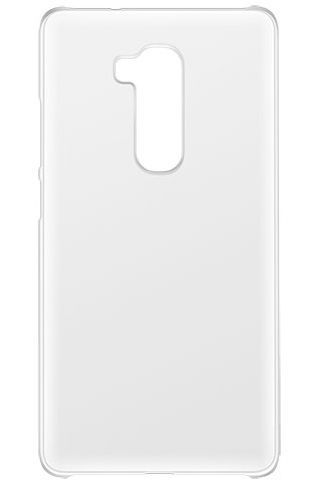 Honor 5X Protective Cover (transparent)