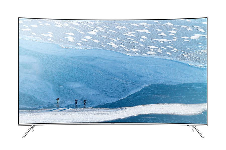 Samsung UE65KS7502U (stříbrná)