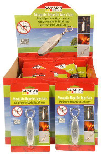 Guard'N Care GNC-86627 - osobní ultrazvukový odpuzovač komárů