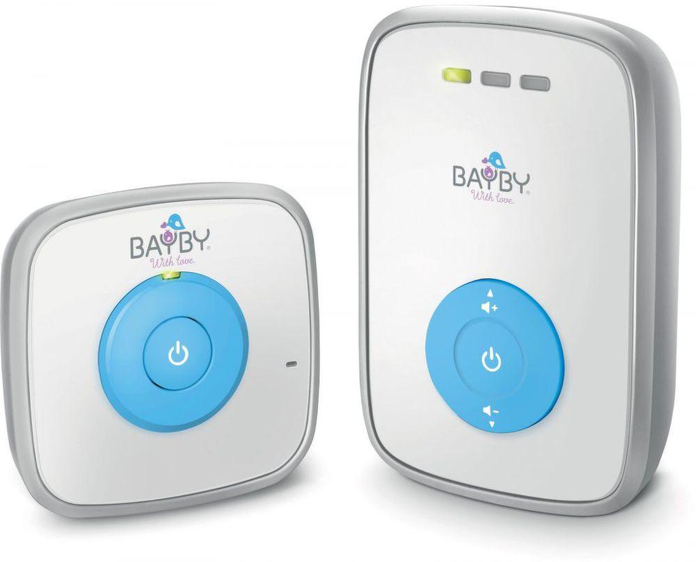 Bayby BBM 7000 - digitální video chůvička