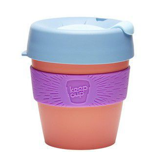 KeepCup S Apricot EKO hrnek (227ml)