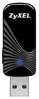 ZyXEL NWD6505 - USB WiFi adaptér
