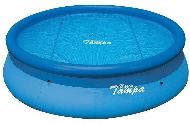 Marimex Solární plachta 3,00 m pro Tampa 3,66 m (modrá)