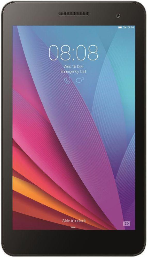 Huawei MediaPad T1 7.0 Wi-FI (stříbrný)